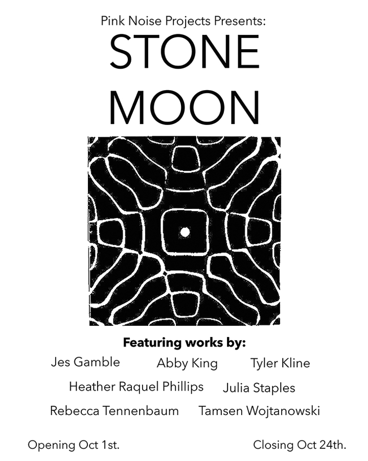 Stone Moon